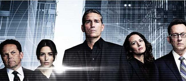 Person of Interest: The Complete Fourth Season Blu-ray Review