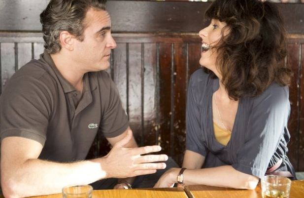 Irrational Man (review)