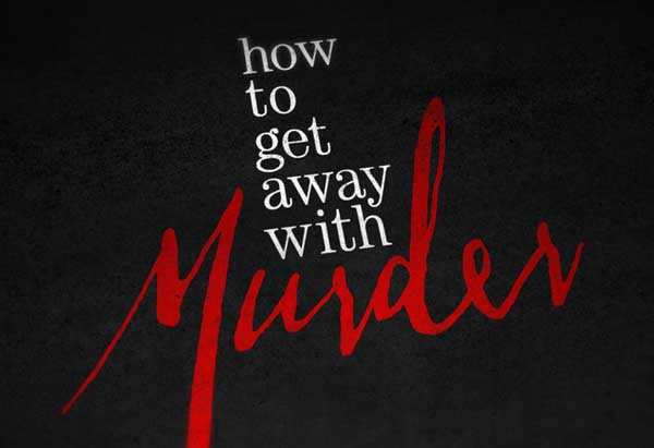 How to Get Away with Murder: Season One DVD Review