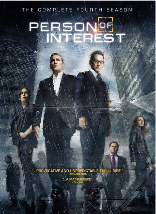 Person of Interest just continues to get better.