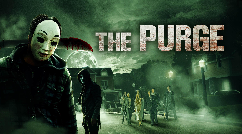 The Purge Stream