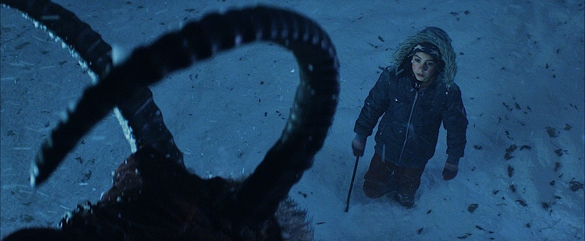 Krampus trailer and stills – You Better Watch Out