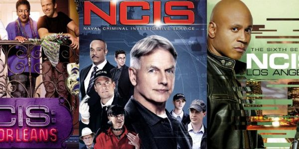 TV on DVD Review: NCIS, NCIS: Los Angeles, NCIS: New Orleans