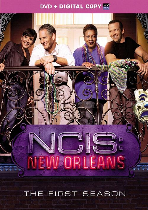 NCIS: New Orleans offers fans a new flavor to the NCIS formula.