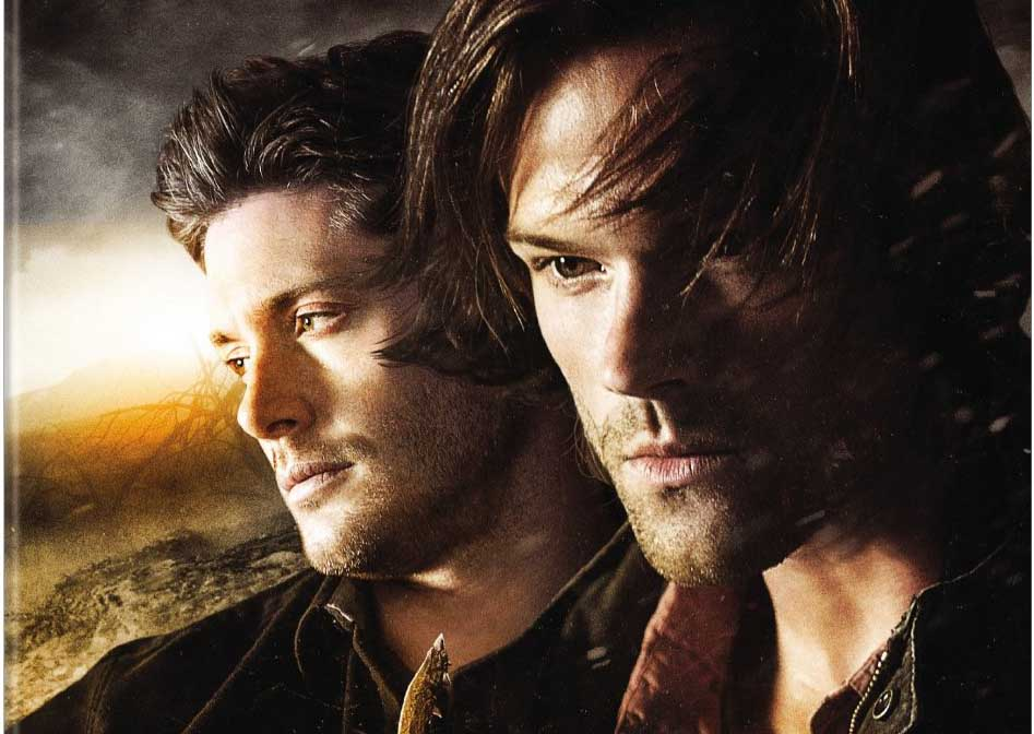 TV on Blu-ray Review: Supernatural, Gotham, The Vampire Diaries, The Originals