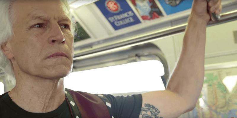 The Warriors Subway Scene Reunion 10