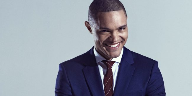 Trevor Time: Comedy Central's New Star Debuts Tonight