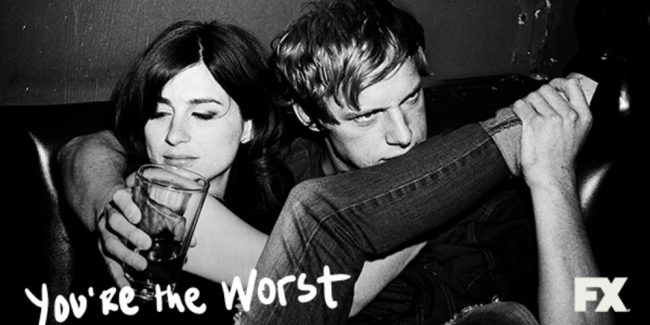Recap: FX's You're The Worst, 'The Sweater People'