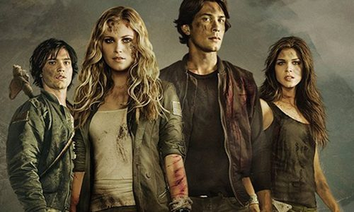 The 100 – The Complete Second Season DVD Review