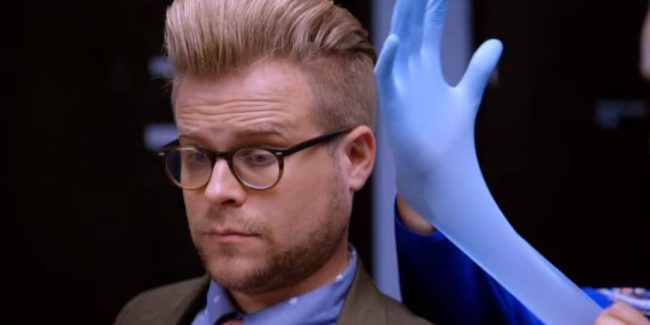 Your Acts Of Charity Are A Waste Of Time, Adam Ruins Everything  VIDEOS