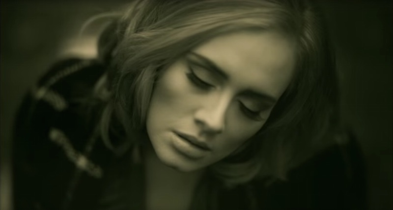 Watch Adele's First Song In Three Years: Hello (VIDEO)