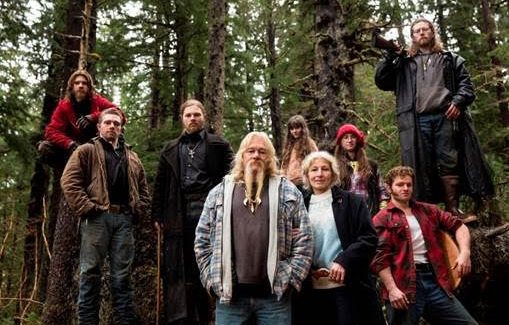 Reality Bites: Discovery's Alaskan Bush Browns Are Back  VIDEO