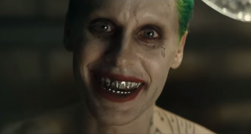 Jared Leto Didn't Come Out Of Character As Suicide Squad's Joker For SIX MONTHS