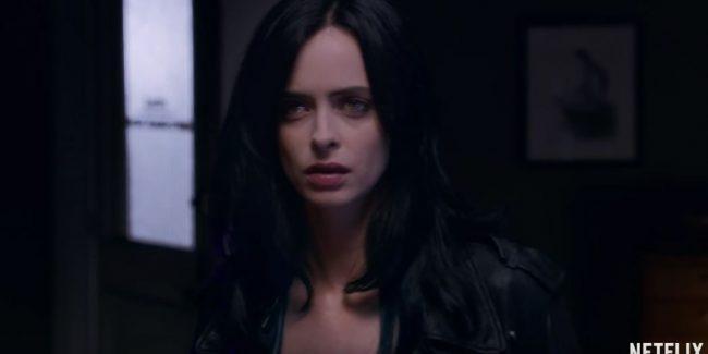 Netflix November Dominated By Jessica Jones, New Trailer, Art