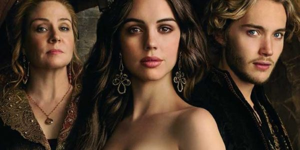 Reign: The Complete Second Season DVD Review
