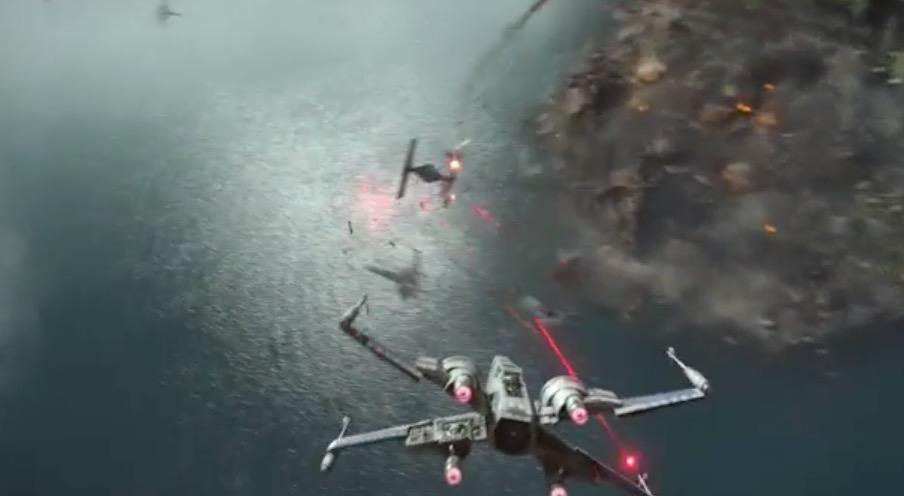 Star Wars: The Force Awakens final trailer arrives