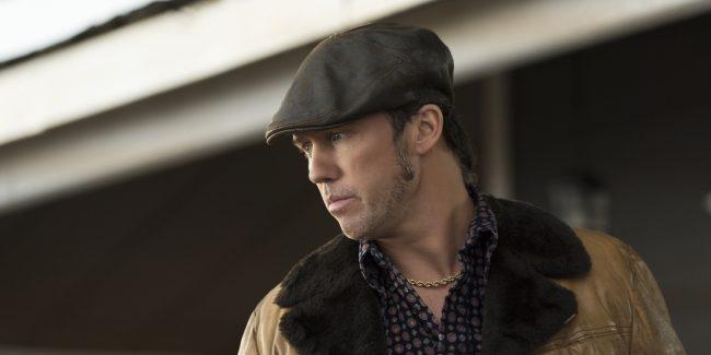 Fargo's 'Gift of the Magi' Continues Epic Gerhardt War, Some Thoughts