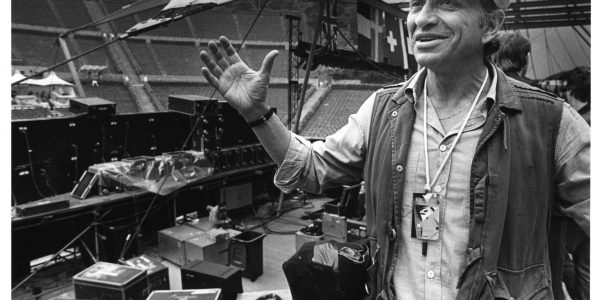Promoter Bill Graham, Vietnam War in Rock and Roll Hall of Fame Special Events