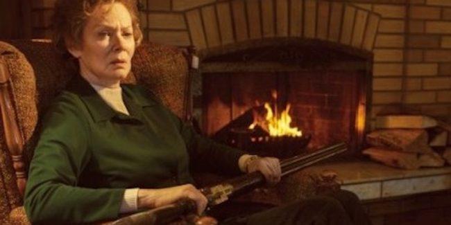 Jean Smart: They're Working On Fargo Season 3 (INTERVIEW)