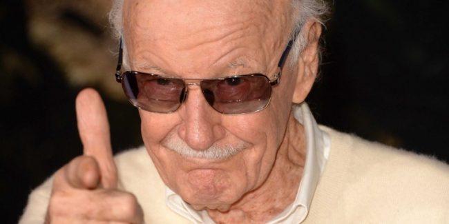 Holiday Book Picks: Stan Lee's Amazing Fantastic Incredible: A Marvelous Memoir