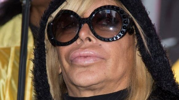 Mob Wives' Big Ang's Health Scare, Plus Son's Wedding on CELEBrations WE tv