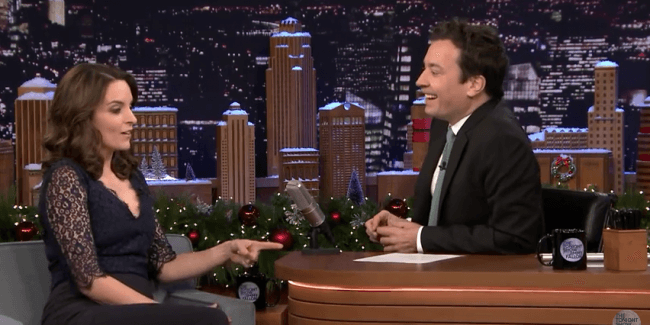 NBC: First Impressions with Tina Fey on Fallon, Plus Meyers, The Voice Clips