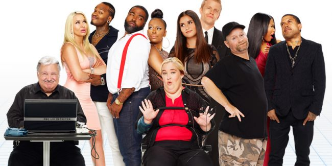 Recap: Marriage Boot Camp: Reality Stars, The 'Don't Say Nothing' Edition