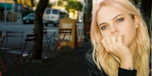 Rachel Harris, Artist & Playboy November Playmate: Art Exhibition, Los Angeles
