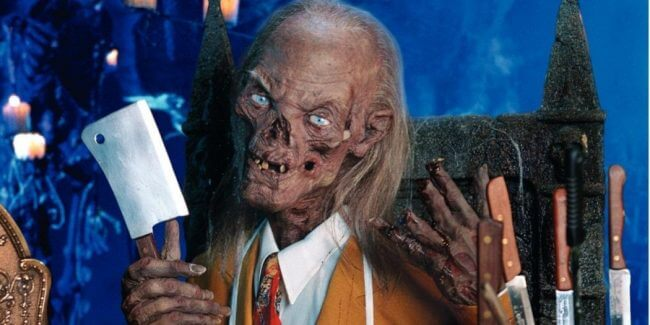 Crypt-Keeper Coming Back, M. Night Shyamalan's Version For TNT