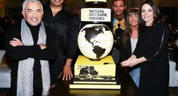 Nat Geo Channel's 15th Anniversary, A Look Back And To The Future