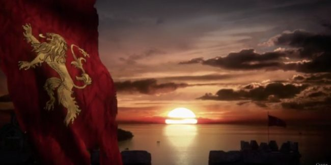 Game of Thrones season 6 new banner teases