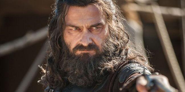'Black Sails' Hurricane Strength Season 3: Vane, Blackbeard, Flint PREVIEWS