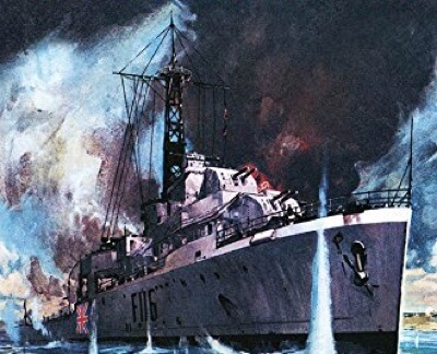 Yangtze Showdown: China and the Ordeal of HMS Amethyst - Review