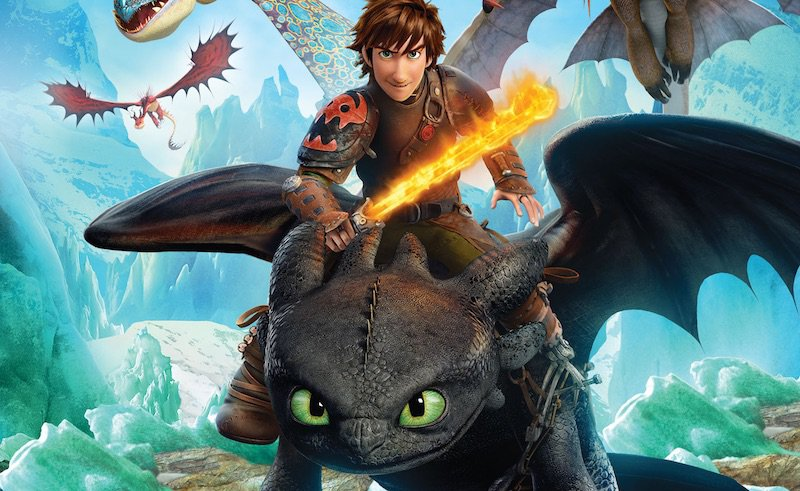 The 10 best Dreamworks movies of all time