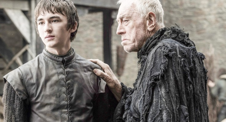 First look pics from Game of Thrones Season 6