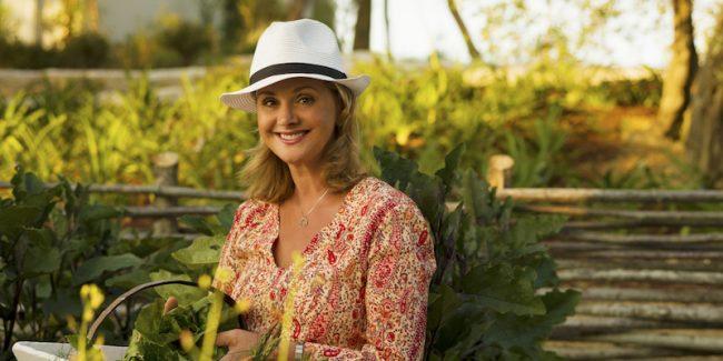 Interview with Debbie Travis about her new show La Dolce Debbie