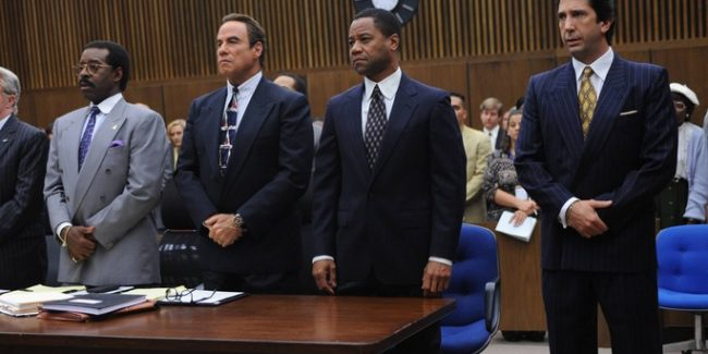 The People v O.J. Simpson Episode 4: In-depth discussion