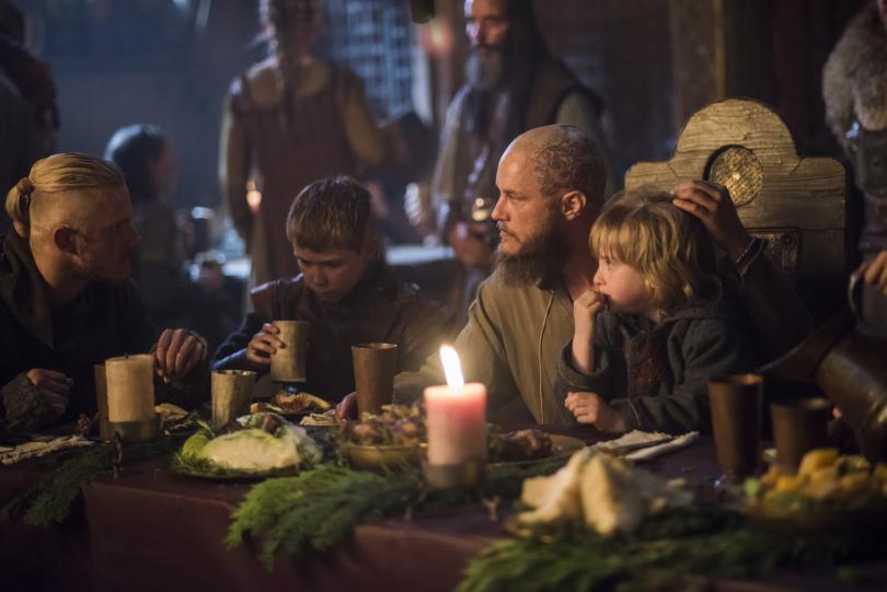 Ragnar's Boys