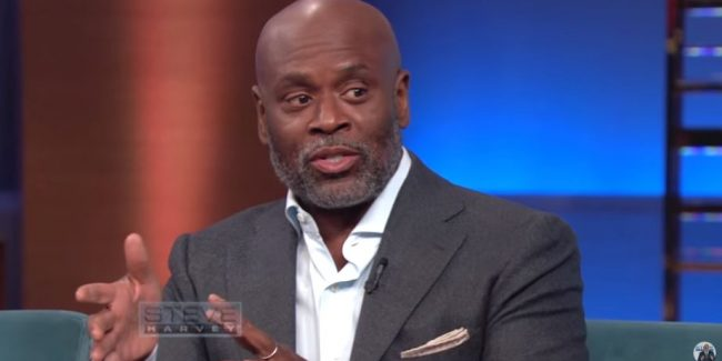 L.A. Reid's new book is spilling the music industry tea
