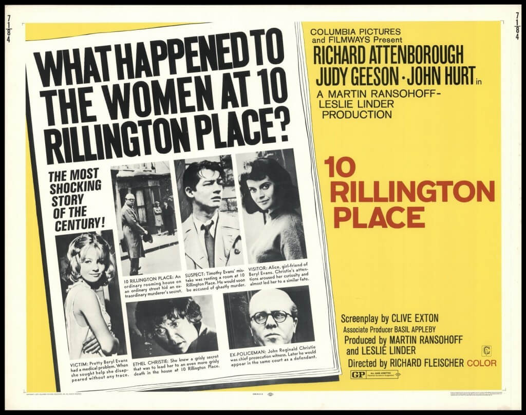 Billington Place promo