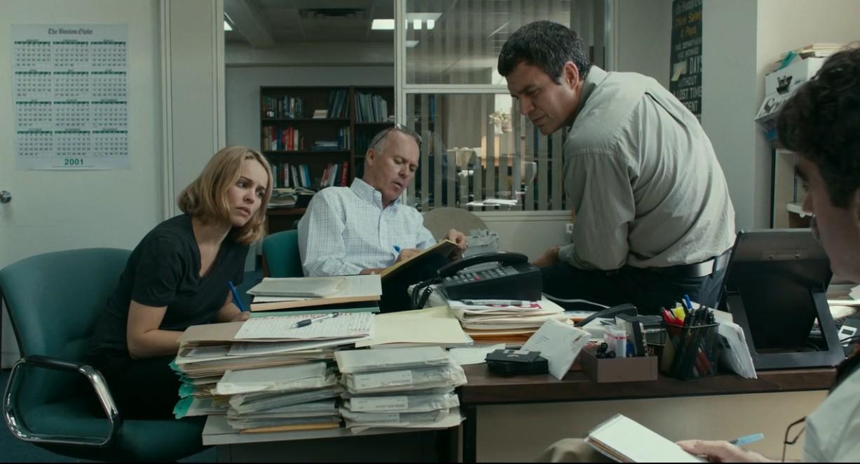 Spirit Awards Shine 'Spotlight' on New Oscar Frontrunner