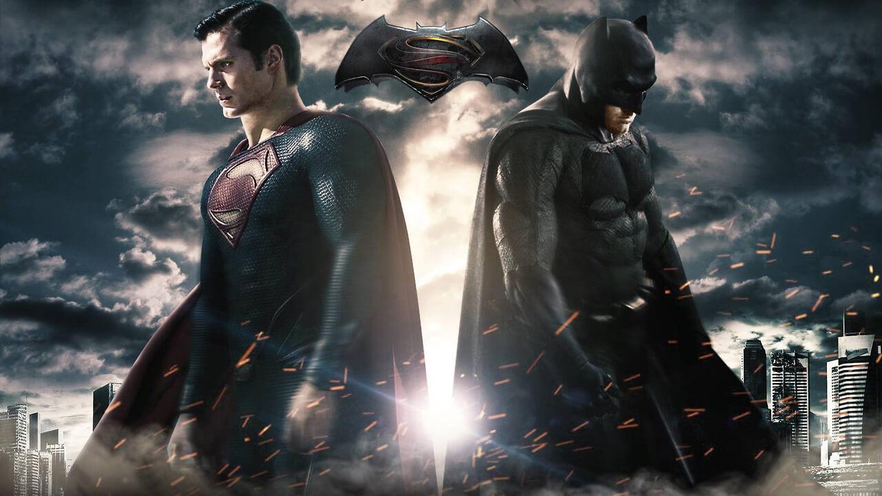 Batman Vs Superman Review