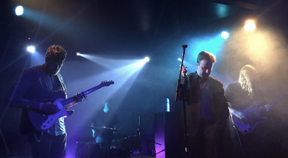 Protomartyr live at the Echo: Review