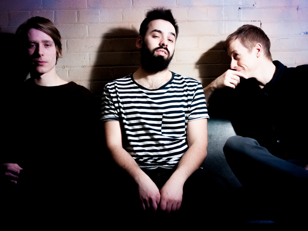 Odonis Odonis announce new album Post Plague along with single 'Needs'