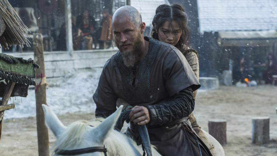 Ragnar-Travis-Fimmel-and-Yidu-Dianne-Doan-cr_-Jonathan-Hession-970x545