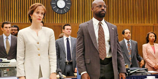 The People v O.J. Simpson Episode 7: In-depth discussion