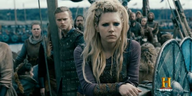 Vikings Season 4, Episode 6 What might have been: Recap and discussion