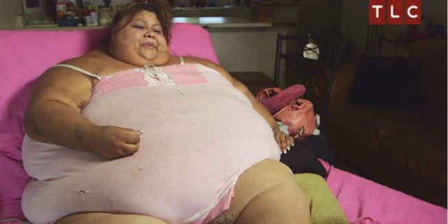 My 600-lb Life: All 12 jaw-dropping obesity stories from Season 4