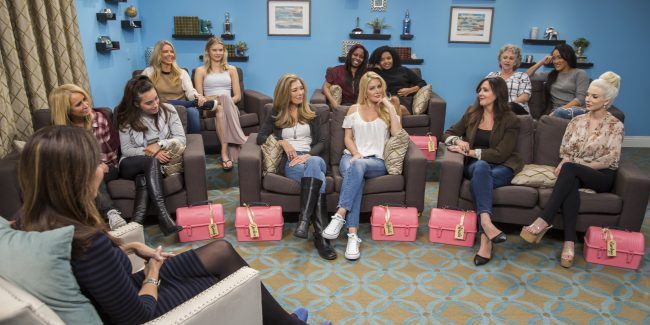 Review: The Mother/Daughter Experiment: Celebrity Edition