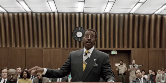The People v O.J. Simpson Episode 9: In-depth discussion